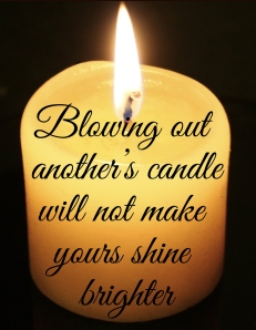 Candle-quote
