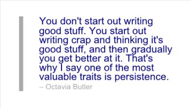 Writing-good-stuff